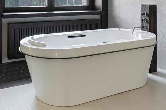 coût baignoire balneo à Scionzier