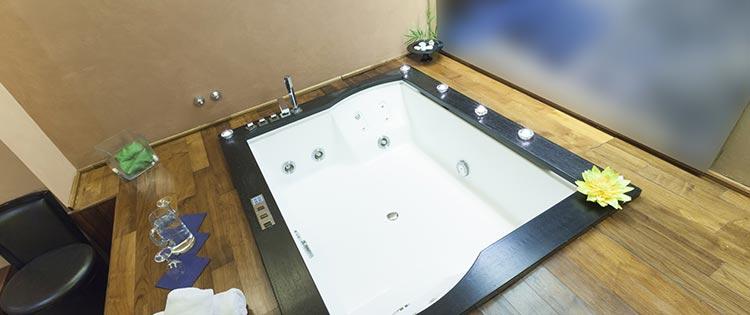 devis  baignoire balneo à Floirac